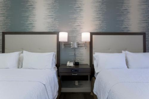 Hampton Inn Santa Barbara/Goleta - image 13