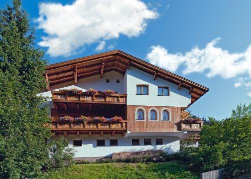 Landhaus Schmid See im Paznaun