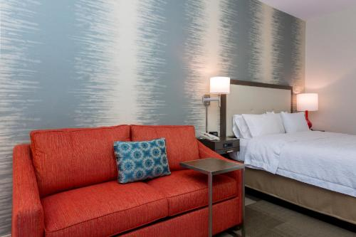 Hampton Inn Santa Barbara/Goleta - image 11