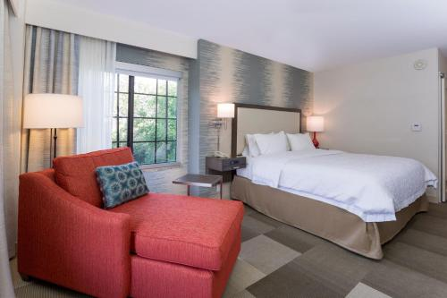 Hampton Inn Santa Barbara/Goleta - image 8