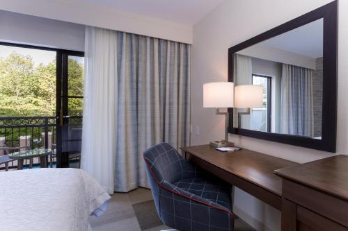 Hampton Inn Santa Barbara/Goleta - image 5