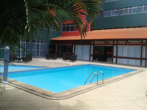Foto de Garanhuns Palace Hotel