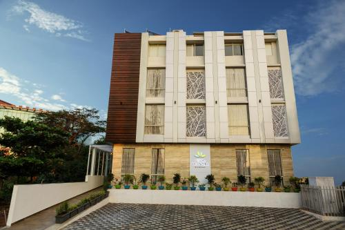 . Hotel Tranquil Manipal