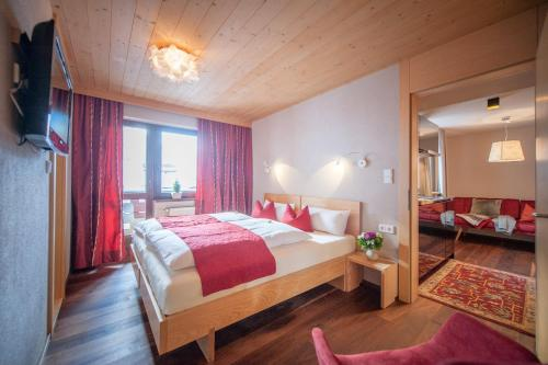 Фото отеля Larchenhof