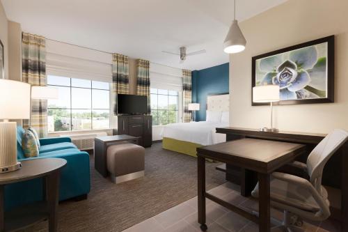 Homewood Suites By Hilton Charlotte Southpark