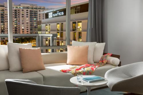 2360 Collins Avenue, Miami Beach, 33139, United States.