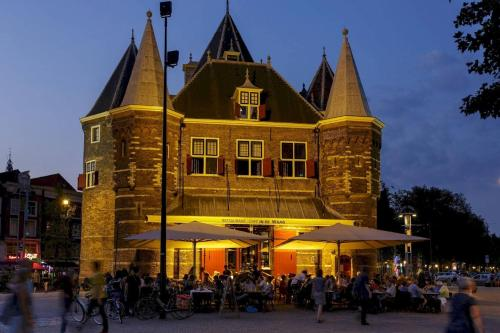Prinsengracht Canal House photo 10