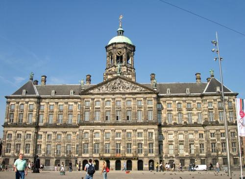 Prinsengracht Canal House photo 11