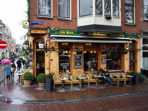 Prinsengracht Canal House photo 12