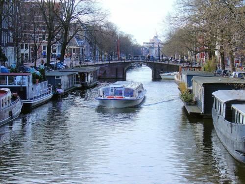 Prinsengracht Canal House photo 25