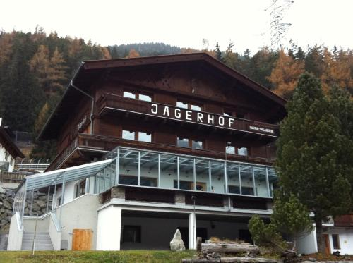Pension Jagerhof