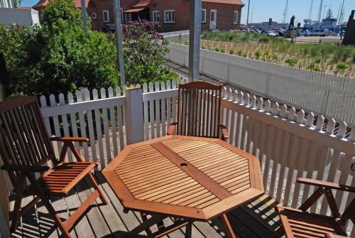 Strandvejen Rooms 6, Pension in Skagen