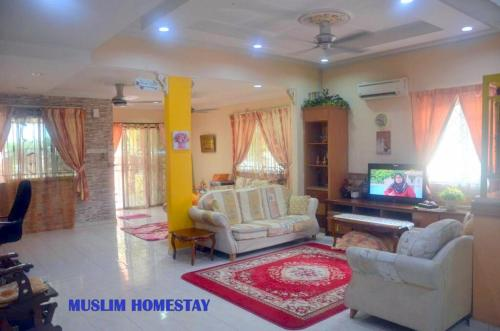 Homestay Mamasya Melaka, Alor Gajah