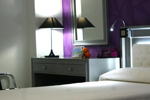. Hotel Molinos