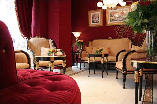 Villa Opera Drouot photo 8
