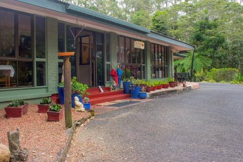 Фото отеля Chilverton Cottage & Restaurant