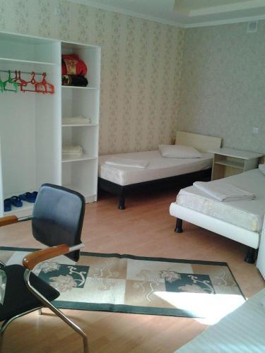 Khiva Hotel room photos