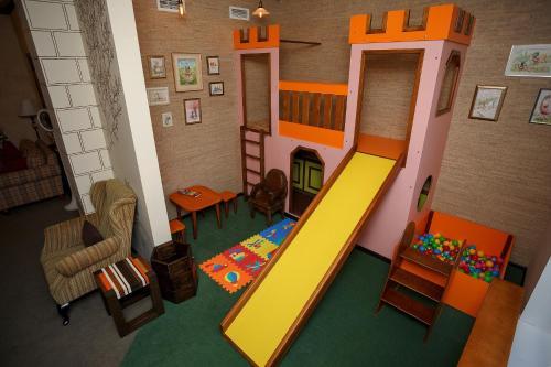 Gubernskiy Apart Hotel - Accommodation - Sheregesh