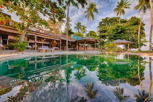 . Kuda Laut Boutique Dive Resort