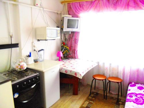 Inn Mechta Apartments