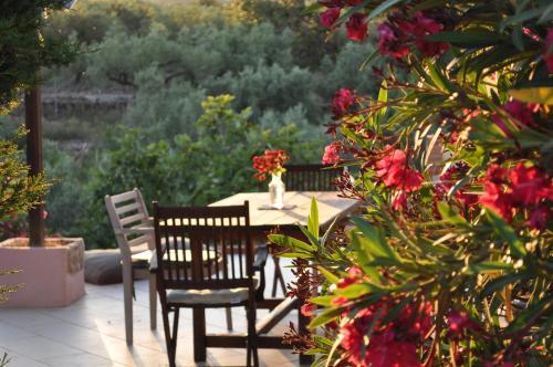 Casa Rural Delta del Ebro Ecoturismo