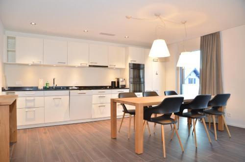 Apartment Narzisse - GriwaRent AG - Interlaken