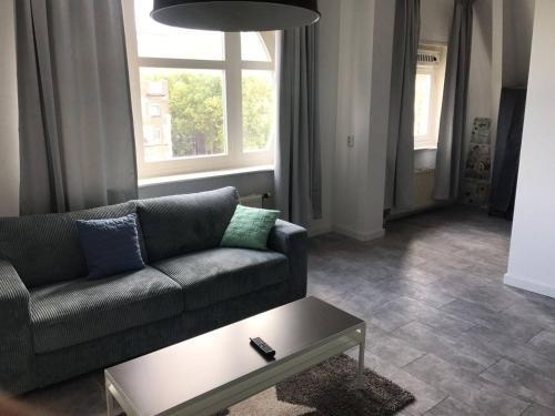 MyCityLofts - 101 Apartment, Pension in Rotterdam