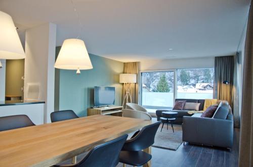 Apartment Krokus - GriwaRent AG - Interlaken