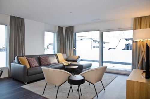 Apartment Anemone - GriwaRent AG - Hotel - Interlaken