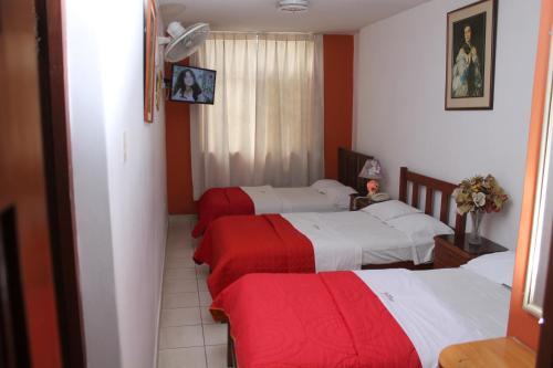 HotelHotel San José
