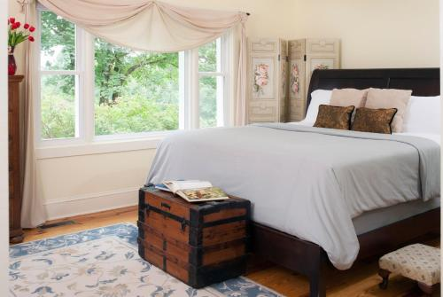 Arcady Vineyard Bed & Breakfast