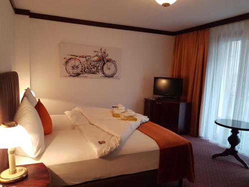 Hotel Exquisit photo 11