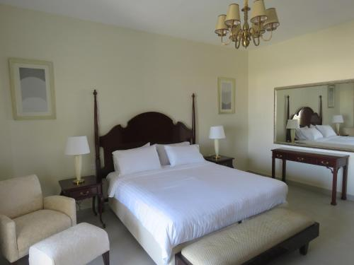 Foto - Bermuda Villas Holiday Home (Sea View)