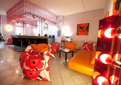 HotelDav'hotel Jaude
