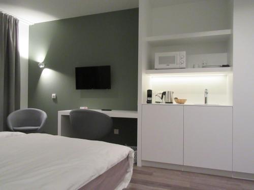Taverne Hotel Muske Pitter in Mechelen
