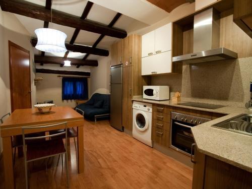 . Apartaments El Jaç