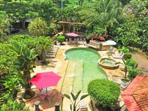 . Pacifico Loft Hotel