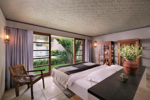 Jl. Tirta Tawar, Banjar Kutuh Kaja, Ubud, Petulu, Gianyar, Kabupaten Gianyar, Bali 80571, Indonesia.