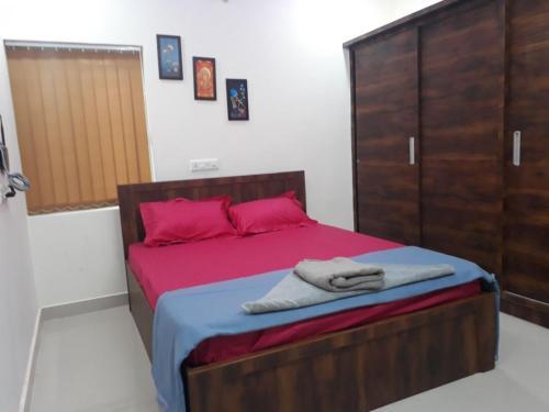 . Royal Suites Service Apartments