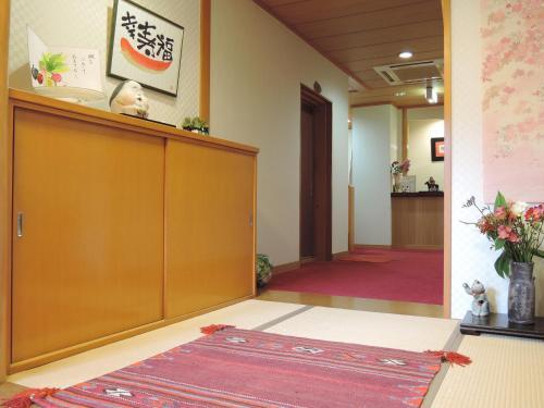 小户莊日式旅馆 image