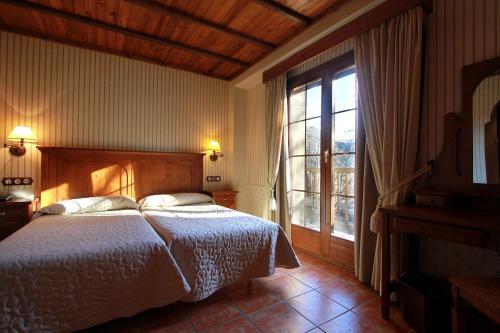 Doppel-/Zweibettzimmer mit Zugang zum Spa Hotel Bocalé 1