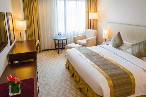 Business Double Room - East Building