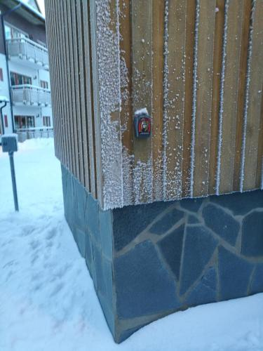 Kelotähti Apartments - Saariselkä