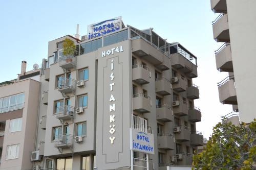 Kusadası Istankoy Hotel