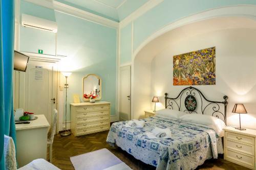 Soggiorno Pitti a Firenze da 32 € - Trabber Hotel