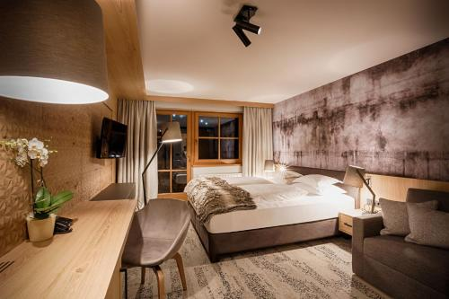 Hotel Sonnalp - Obereggen