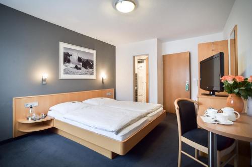 . Hotel Mautner kontaktloser check-in