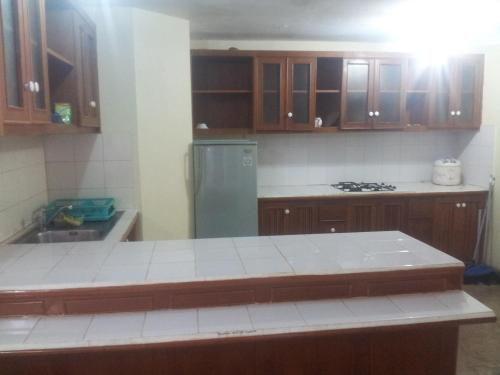 Apartemen Lippo Carita - Mahmud, Pandeglang