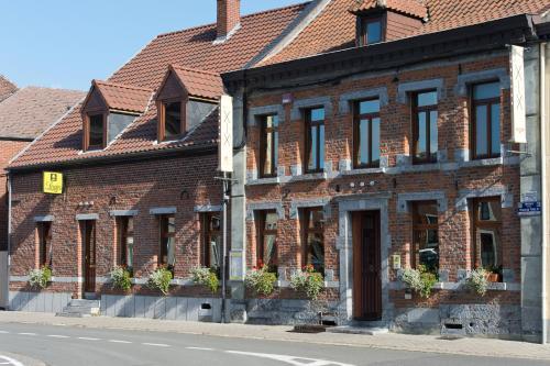 . Auberge Le XIX eme