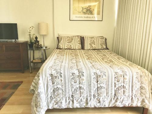 Fairway Villa #2309 - Honolulu, HI 96815